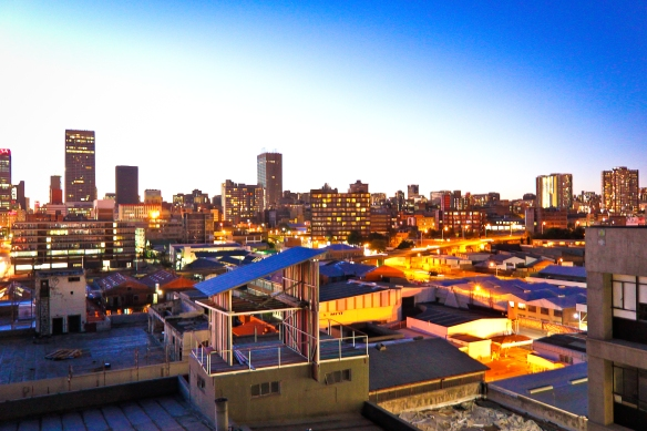 Land Of Nams: living in Johannesburg, exploring the world, documenting the things I love